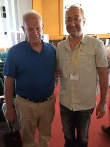 avec Martin Seligman