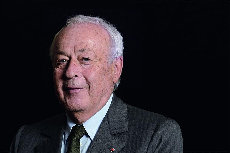 Alain Mérieux – Président, Institut Mérieux