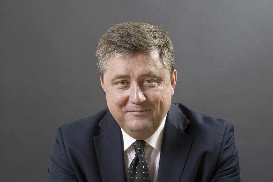 Benoit Soury – Directeur Général La Vie Claire