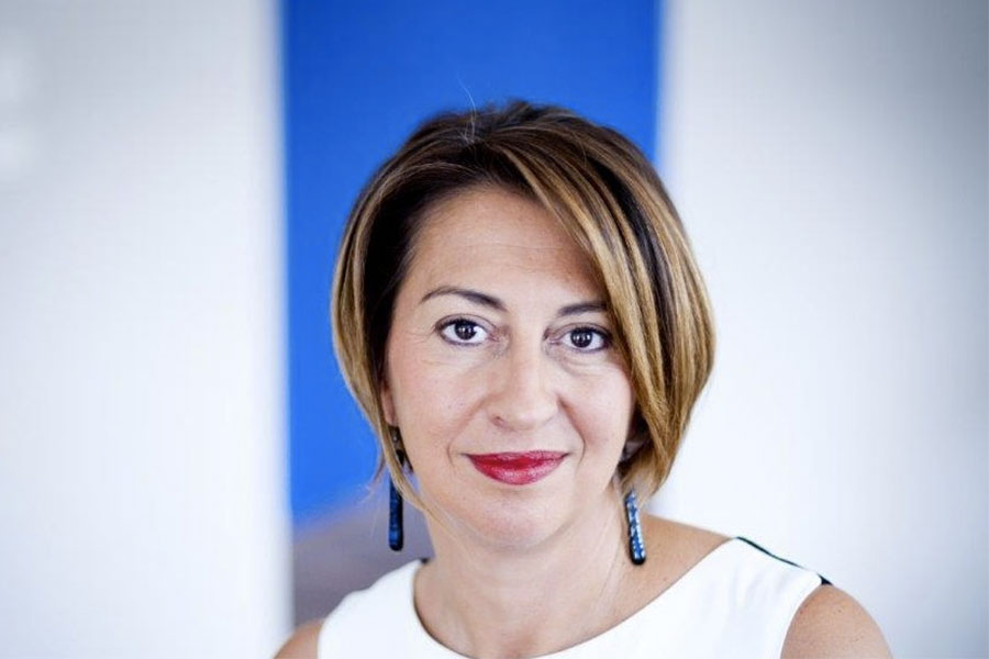 Juliette Kopp – Directeur Exécutif, BOCCARD Process Solutions