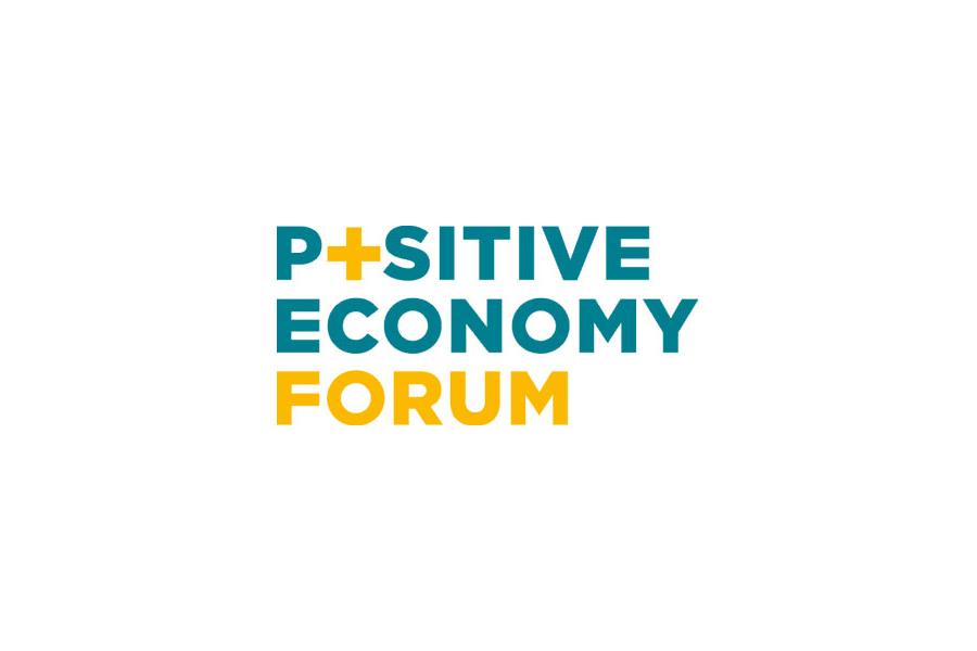 Intervention d'Yves Le Bihan au Positive Economy Forum