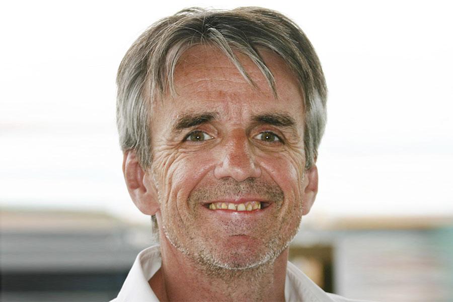 Bruno ROUSSET – PDG d'APRIL