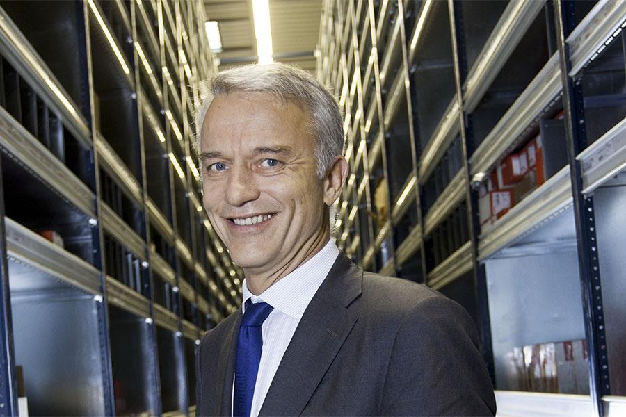 Patrick MARTIN – Président de Martin Belaysoud Expansion