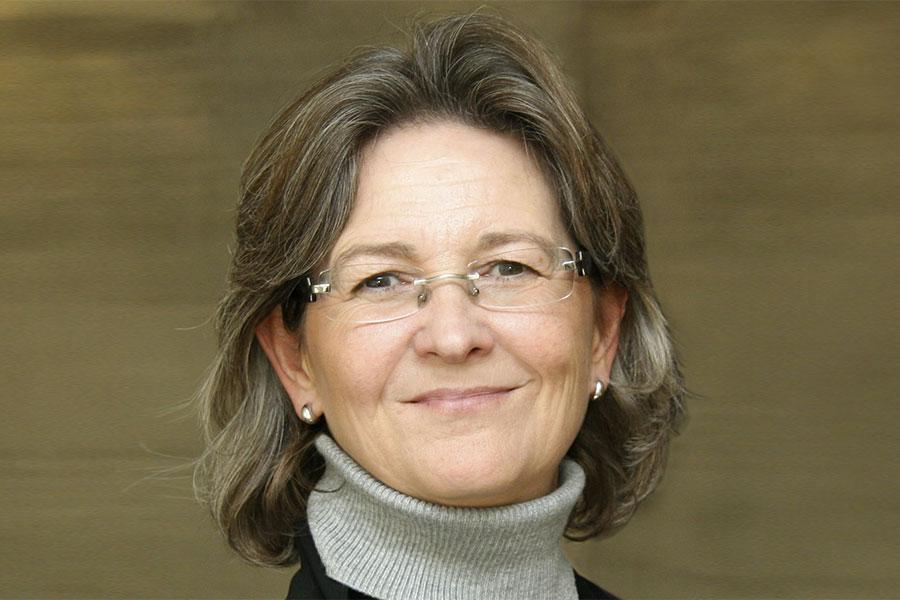 Stéphanie Paix – Présidente du Directoire, Caisse d'Epargne Rhône Alpes