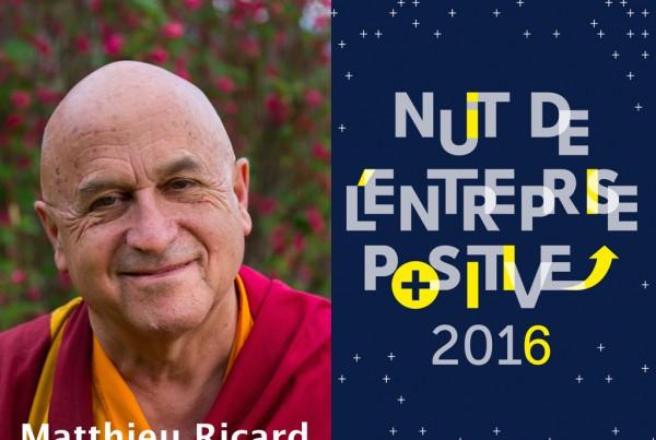 Matthieu Ricard NUIT.001
