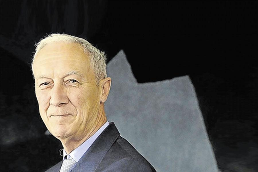 Bruno Lacroix – Président du Conseil de Surveillance Aldes
