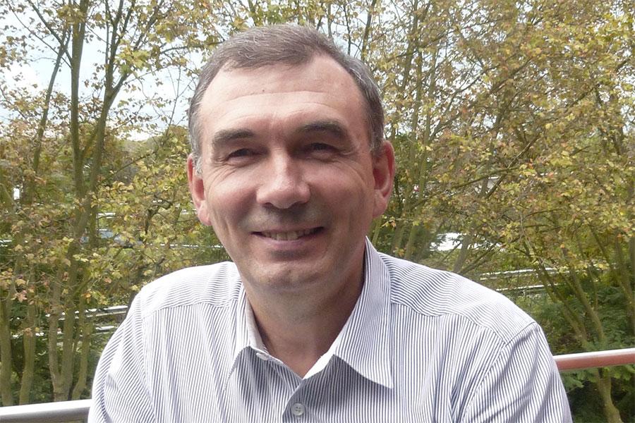 Christian Barqui – Directeur Général, Florette