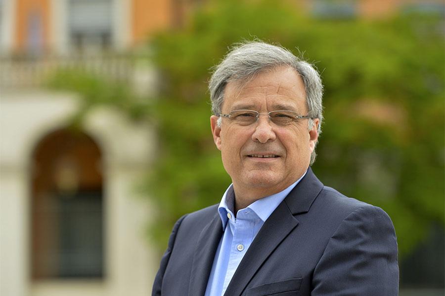 Emmanuel Imberton – Président CCI de Lyon