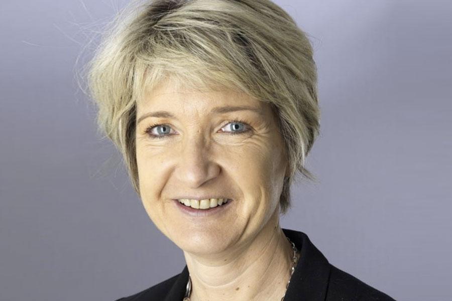 Anne-Sophie PANSERI – Présidente, Maviflex