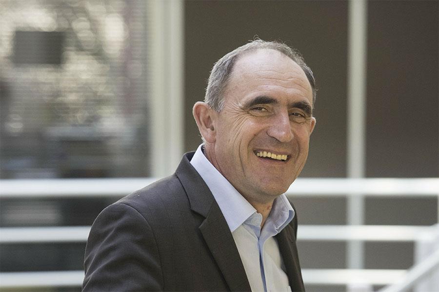 Jean Luc Grisot – Directeur Général Valrhona