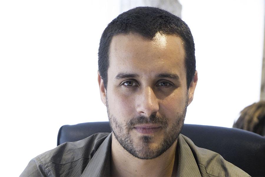 Sylvain Tillon –  Fondateur Tilkee
