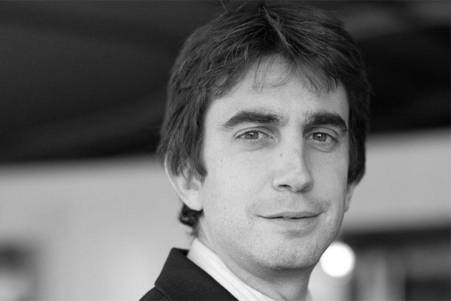 Yann Roubert – Président LOU Rugby