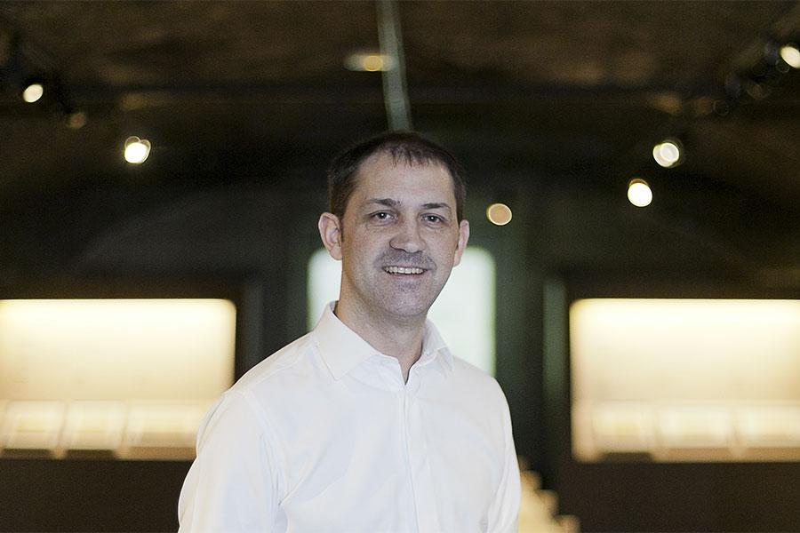 Laurent Constantin – Président de TLM