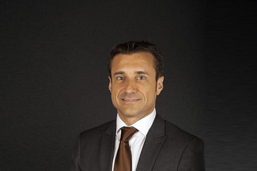 Marc Goetz – Directeur Général, SECURITAS ACCUEIL