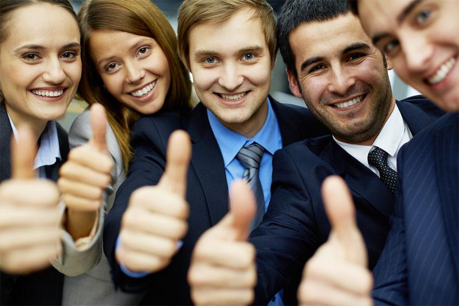 Optimisme, engagement et performance : l'FLP se dévoile au Congrès HR