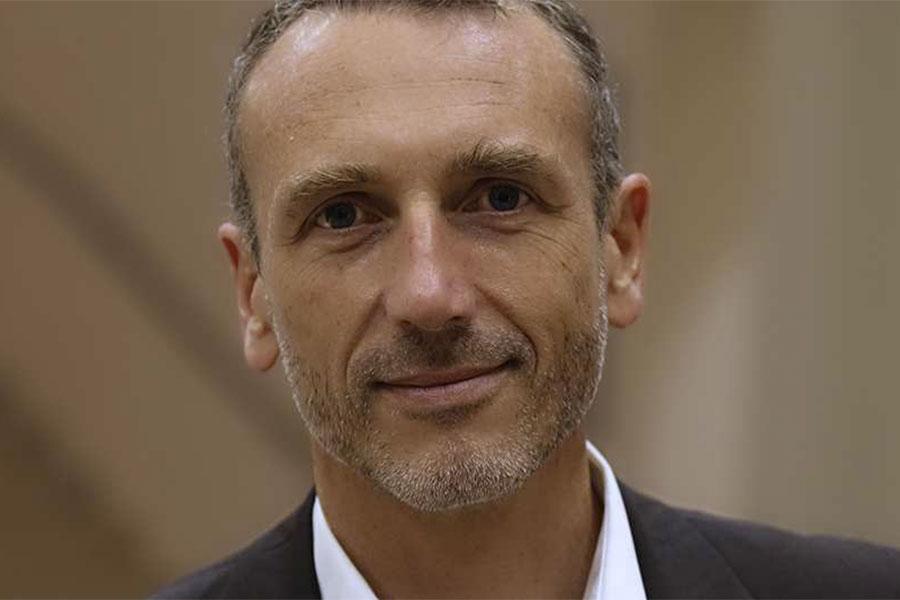 Emmanuel Faber (Danone) : «Il ne faut pas confondre ambition et quête du bonheur»