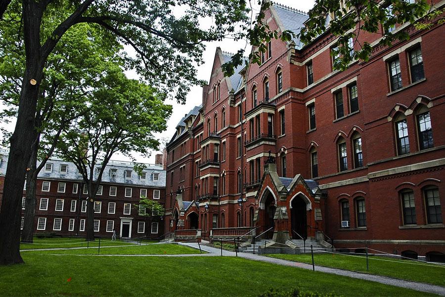 Quand Harvard se met à la pleine conscience…
