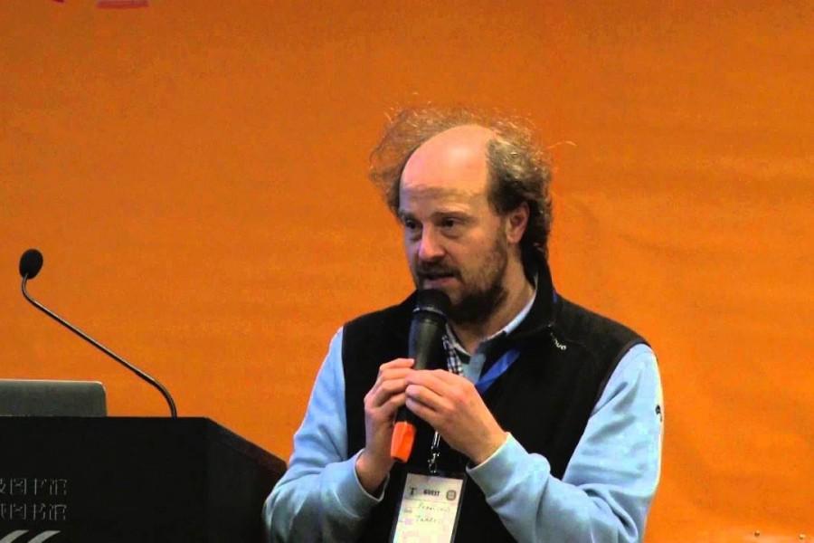 L'humain face au numérique: le regard de François Taddéi, directeur de recherche à l'INSERM