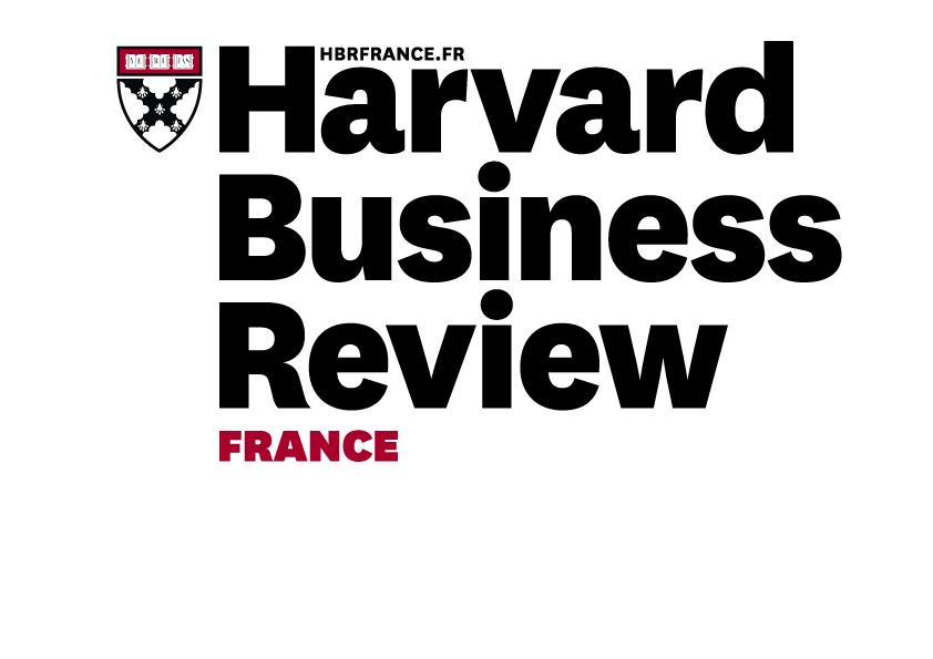 Chronique sur la méditation dans Harvard Business Review