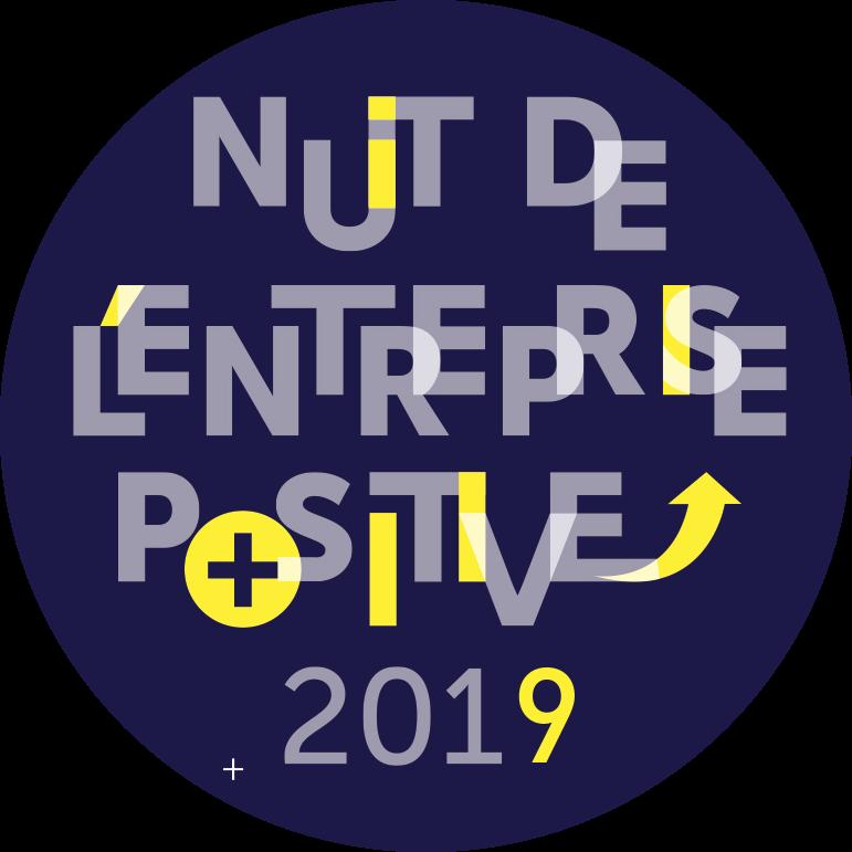5ème NUIT de l'entreprise positive le 17 octobre 2019